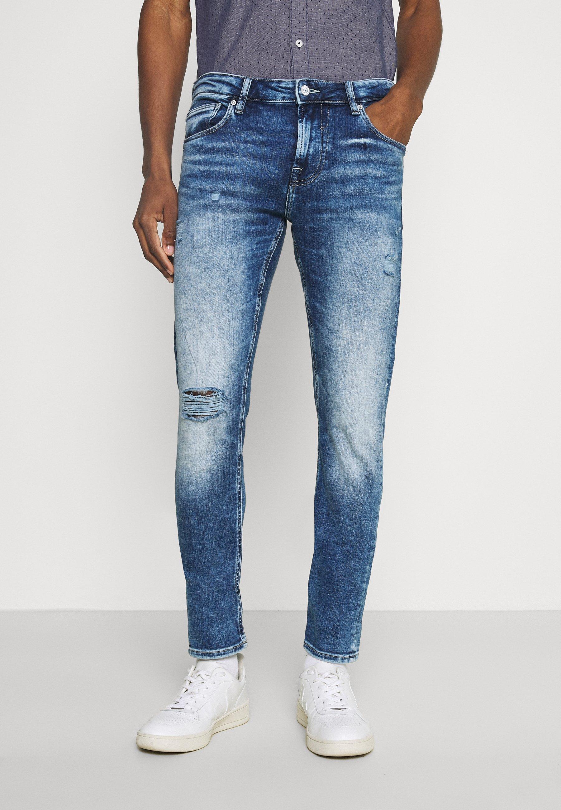 Men CHRIS - Slim fit jeans