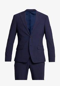 DREJER JEPSEN SUIT - Oblek - blue