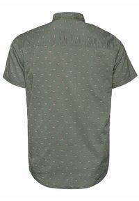 Protest - RESPONSE - Overhemd - grey green - 7