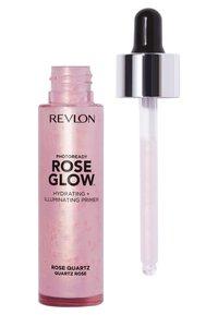 Revlon - PHOTOREADY ROSE GLOW HYDRATING & ILLUMINATING PRIMER - Primer - N°001 rose quartz - 0