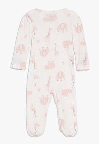 Carter's - GIRL ELLIE BABY - Pyžamo - pink - 1