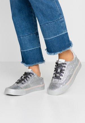355 FLIP S-FLIP LOW W - Sneakers laag - silver