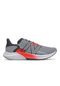 New Balance - Stabilty running shoes - steel - 2