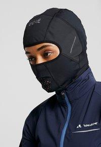 Gore Wear - BALACLAVA - Lue - black - 2