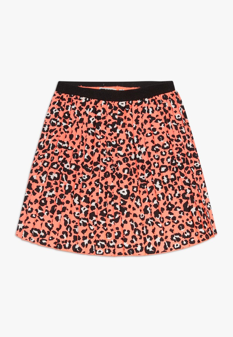 Tumble 'n dry - SHADA - A-line skirt - fiery coral