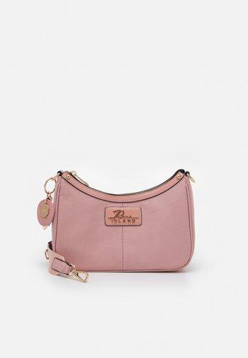 SET - Handbag - pink light