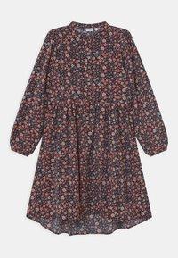 Name it - NKFVINAYA LONG DRESS - Shirt dress - coral blush - 0