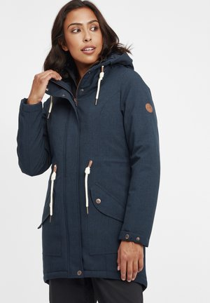 MELLY - Winter coat - insignia blue