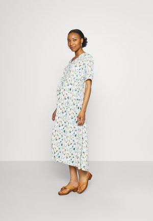 PCMBETTY DRESS - Vestito estivo - desert sage