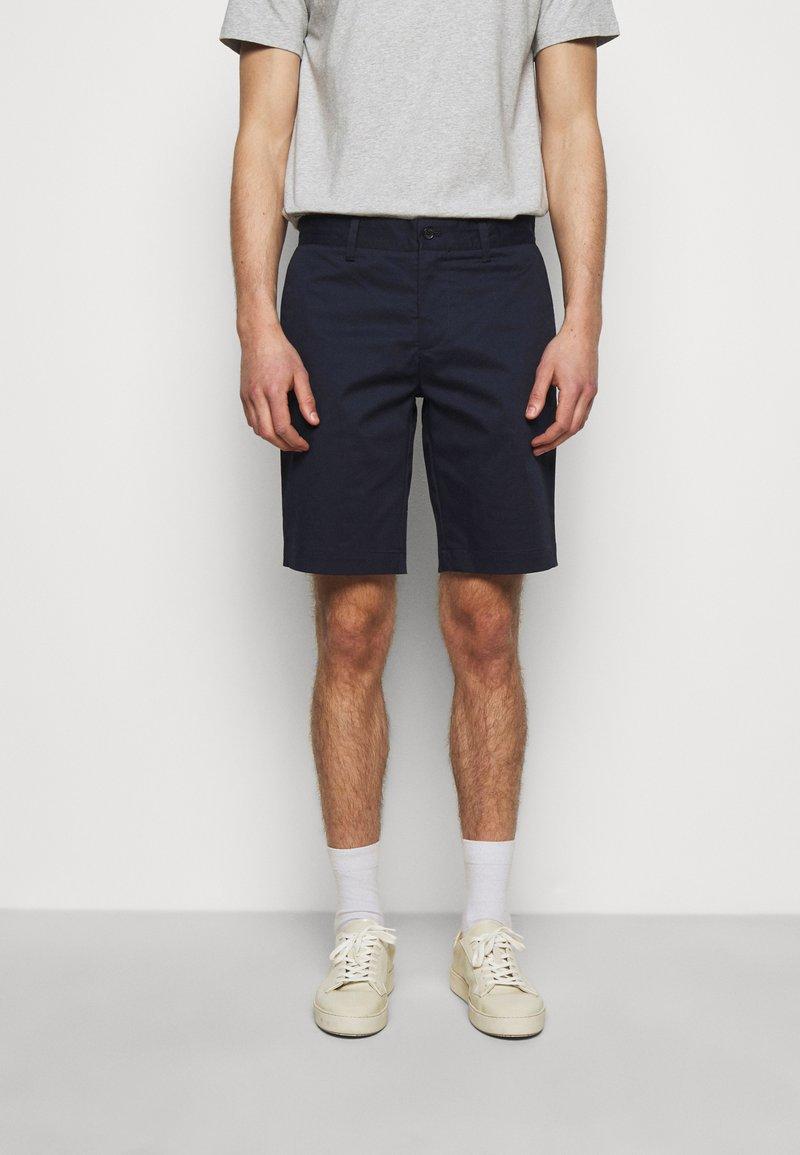 J.LINDEBERG - NATHAN SUPER - Shorts - navy