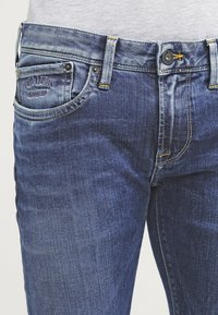 Pepe Jeans - HATCH - Slim fit jeans - z23 - 4