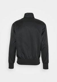 adidas Originals - FIREBRID - Træningsjakker - black/white - 1
