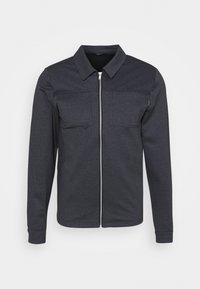 Jack & Jones PREMIUM - JPRBLAPHIL SWEAT - Summer jacket - navy blazer - 4