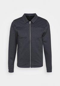 JPRBLAPHIL JACKET - Veste légère - navy blazer