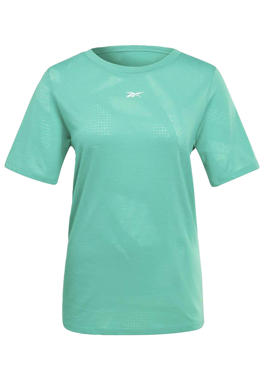 Femme BURNOUT - T-shirt imprimé