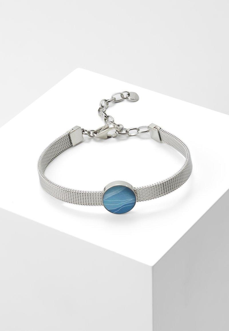 Skagen - AGNETHE - Rannekoru - silver-coloured