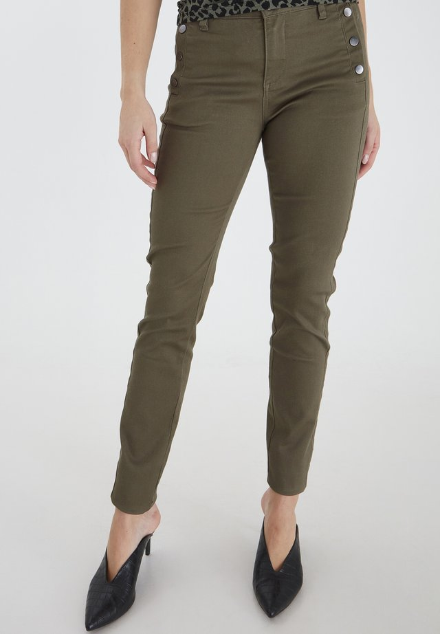 Jeans Skinny Fit - hedge