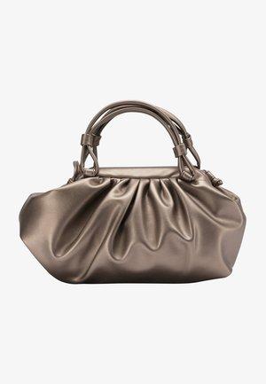 Handbag - metall
