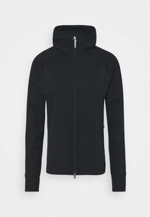 MONO AIR HOUDI - Training jacket - true black