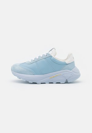 RACER - Trainers - light blue