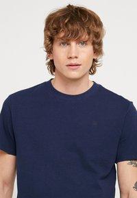 G-Star - PREMIUM - T-shirt - bas - sartho blue - 4