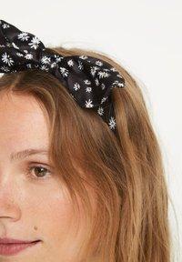 OYSHO - Accessoires cheveux - black - 3