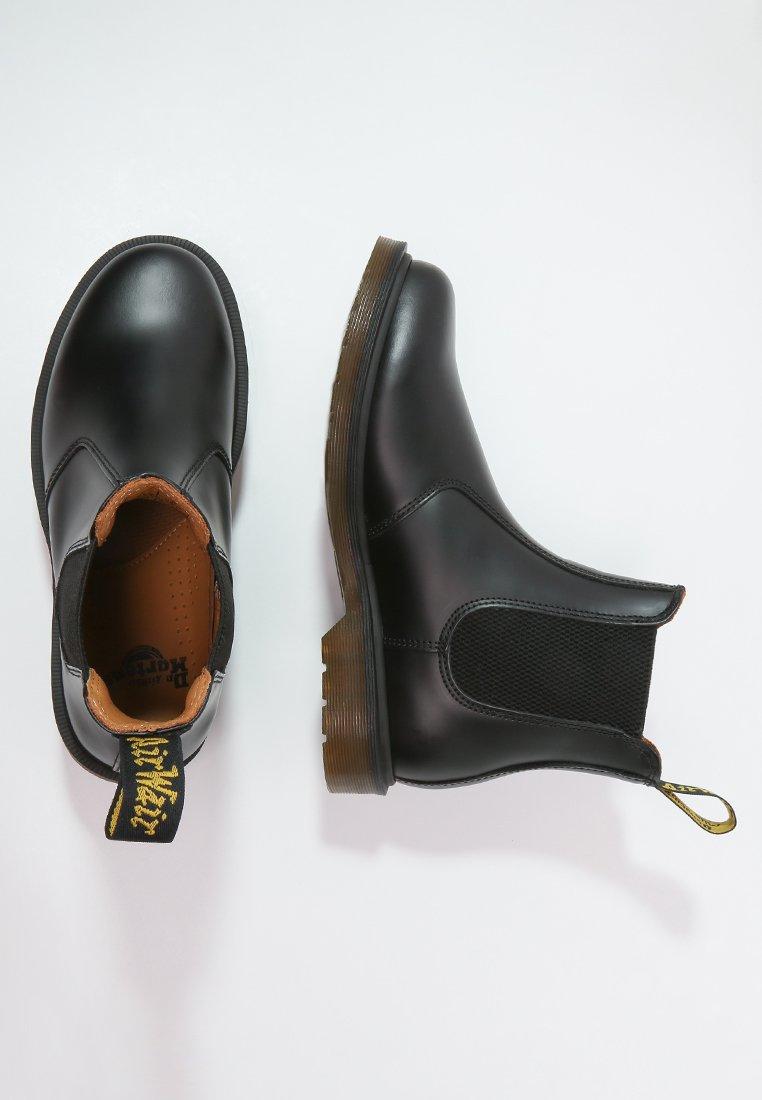 Dr. Martens 2976 Chelsea - Støvletter Black/svart