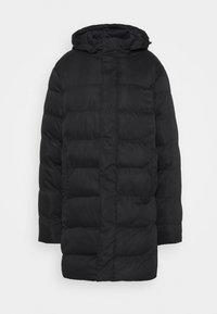RORY - Winter coat - black