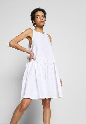 NOVANNA - Day dress - white