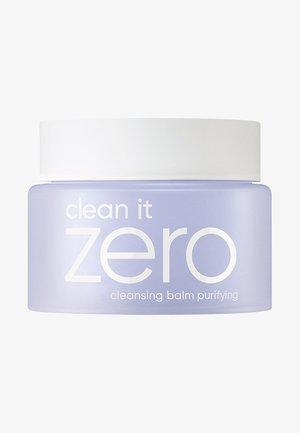 CLEAN IT ZERO CLEANSING BALM PURIFYING - Gesichtsreinigung - -