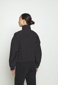 Jordan - Summer jacket - black - 2