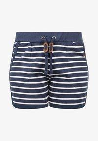 Blendshe - KIRA - Shorts - navy - 3
