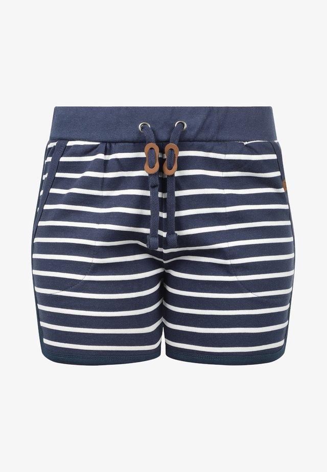 KIRA - Shorts - navy