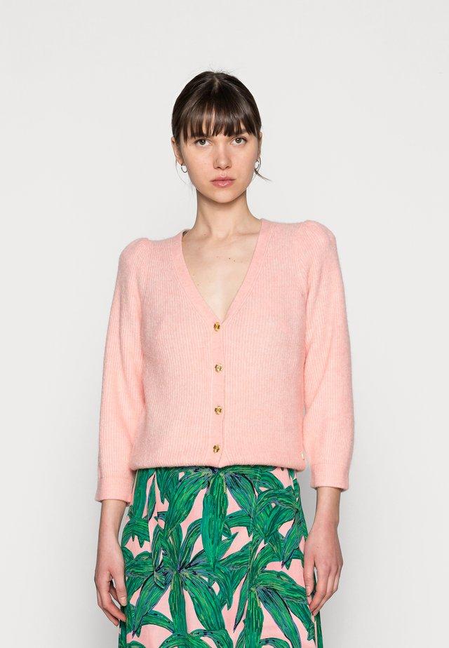 SALLY - Kardigan - lovely pink