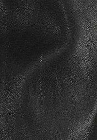 Maze - Leather jacket - black - 3