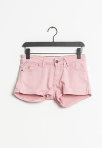 America Today - Jeansshort - pink - 0