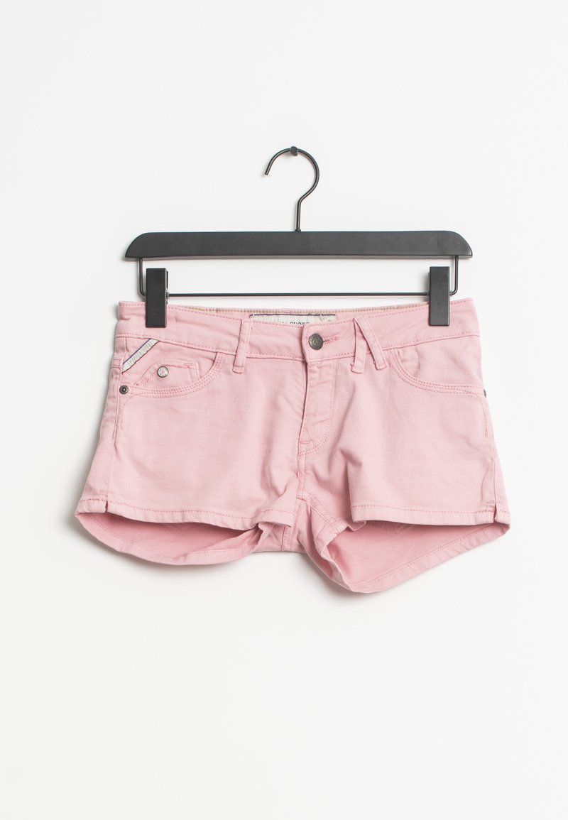 America Today - Jeansshort - pink