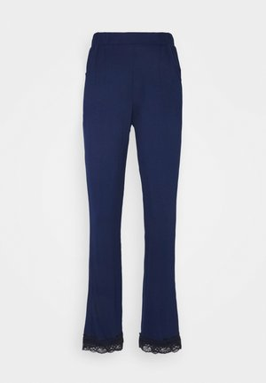 SOFA LOVES TROUSER - Pyjama bottoms - navy