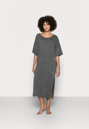 COZY ALL DAY HAREM - Yöpaita - washed black