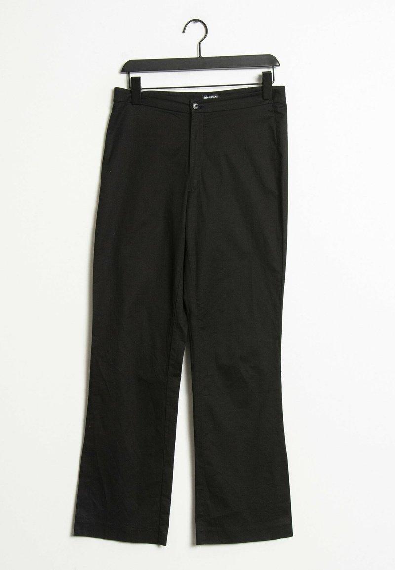 Angels - Trousers - black