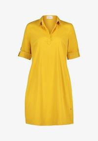 Vera Mont - Shirt dress - brass - 0