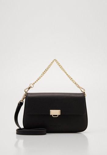 LUND  - Handbag - black