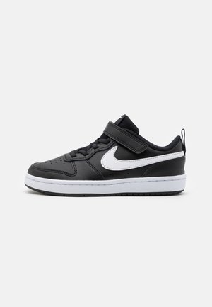 COURT BOROUGH  - Sneakers laag - black/white