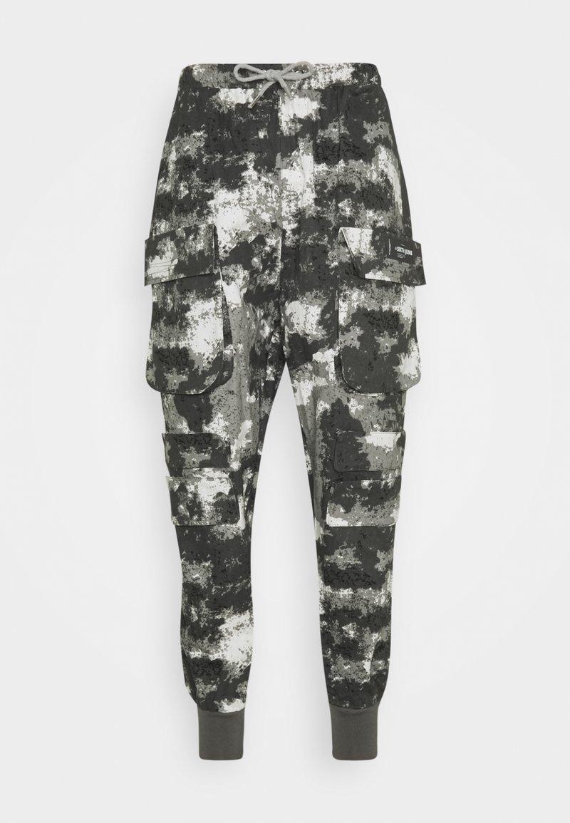 Sixth June - MINIMAL PANTS - Pantaloni cargo - grey