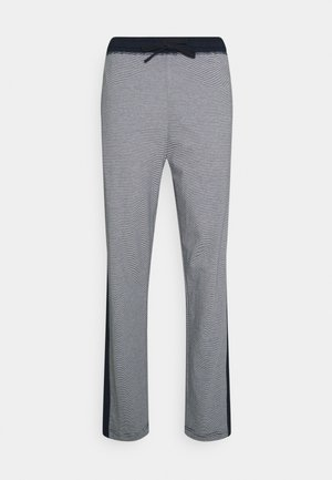 TROUSERS - Pyžamový spodní díl - blue
