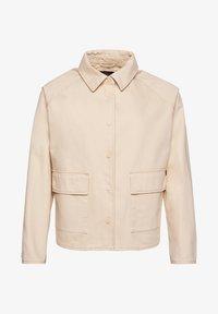 Superdry - Summer jacket - beige - 3