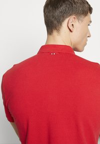 Napapijri - ELBAS - Polo - bright red - 3