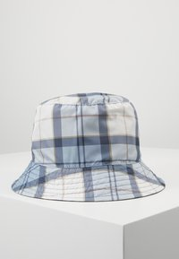 Barbour - WATERPROOF ISLAY HAT - Hat - navy - 5