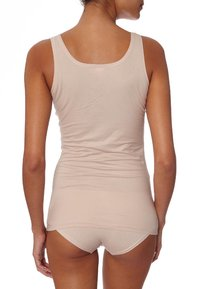 Skiny - ESSENTIALS LIGHT - Undershirt - skin - 2