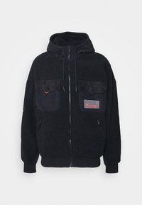Jordan - Fleece jacket - black - 4